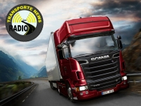 Transporte News Radio icon