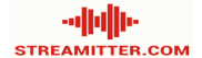Transporte News Radio se escucha en Streamitter